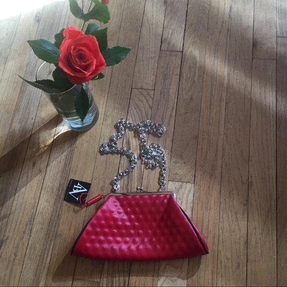 7408a70166 Andrea Valentini Bags   Moments Of Texture Handbag   Poshmark